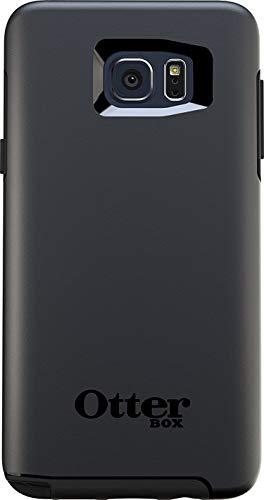 OtterBox Symmetry Series Schutzhülle für Samsung Galaxy Note 5, Schwarz