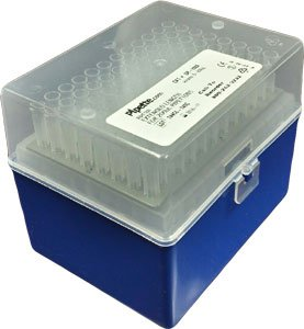 UR-200XSC, Pipette.com Universal Tips, 5-200 µl Extended Length, Sterile tips (3.3