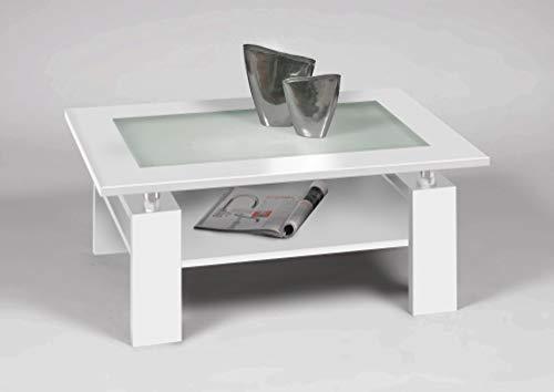 Alfa-Tische Malaga Mesa de saln, 100 x 65 x 44 cm