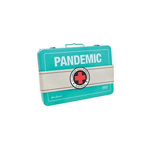 Pandemic 10-jarige Jubileumeditie NL