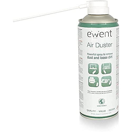 Ewent Eminent EM5601 - Compresor de aire, blanco