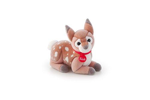 Trudi - 55384 - Figurine Animal - Faon - I Coccoli - 4 Cm