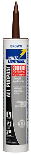 White Lightning W12003010 3006 All Purpose Adhesive...