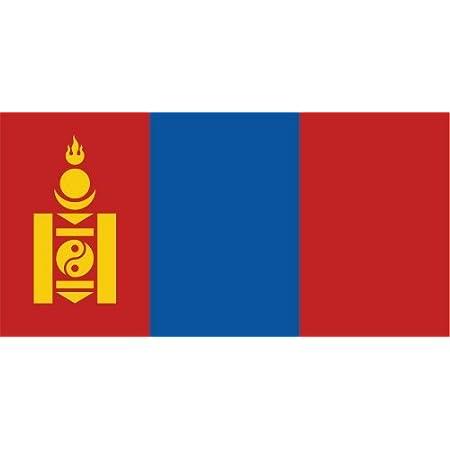 Kiwistar Autoaufkleber Sticker Fahne Flagge Aufkleber 10cm Montenegro Laminiert Sehr Lange Haltbar Auto