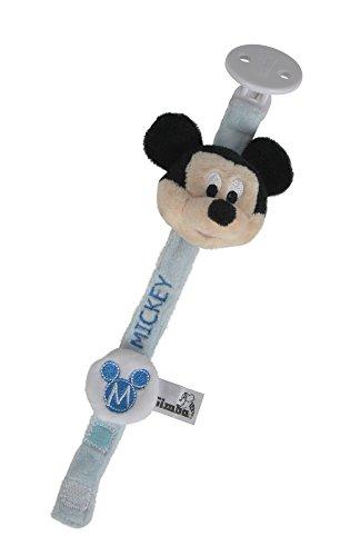 Simba - 6315874807 - Porte-Sucette - Disney Mickey