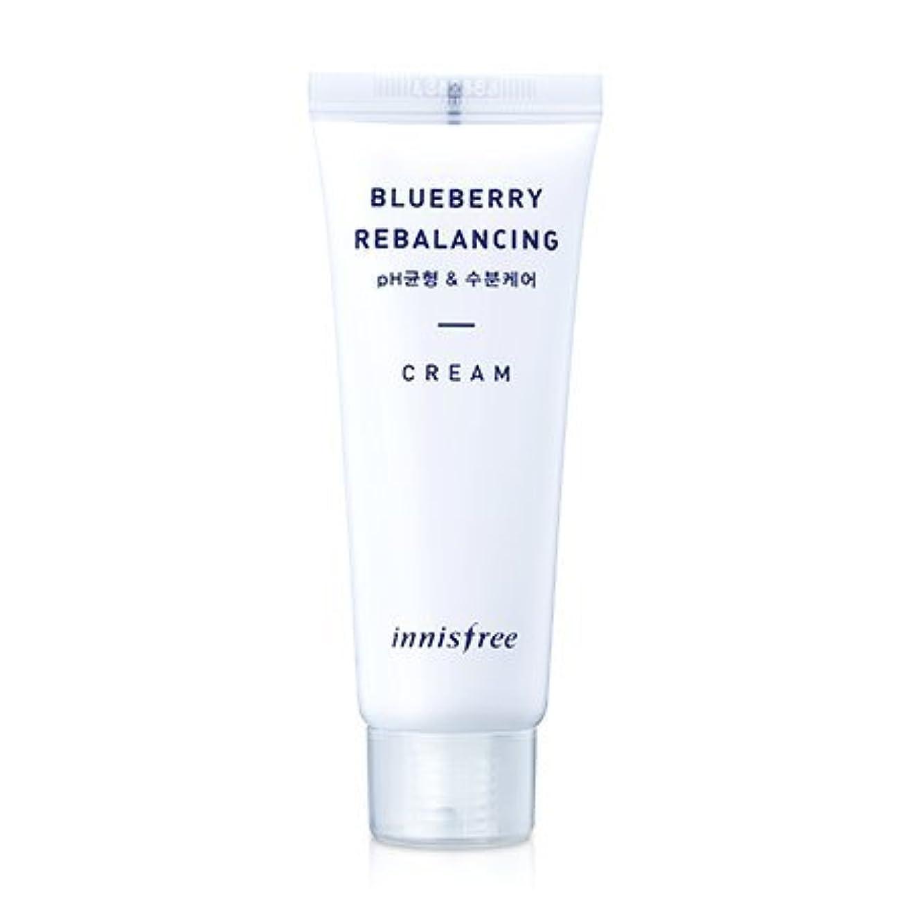 アラブサラボ半球音声学[innisfree(イニスフリー)] Super food_ Blueberry rebalancing cream (50ml) スーパーフード_ブルーベリーリベルロンシンクリーム[並行輸入品][海外直送品]