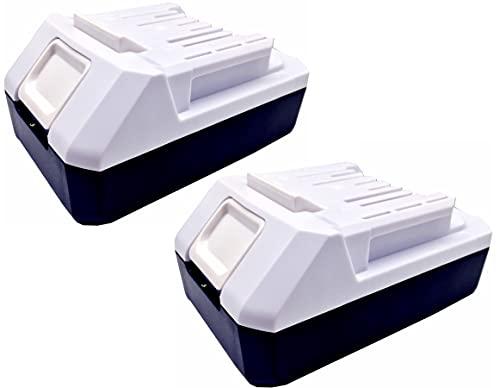 FengWings® 2 trozo Bateria BL1413G BL1411G 196375-4 14.4V 1300mAh Bateria Reemplazar Por Makita DF347D HP347D JV143D TD126D UH480D UM165D UR140D HP347DWE BTD134RFE BHR162ZJ BTP130RFE DHP446RFJ