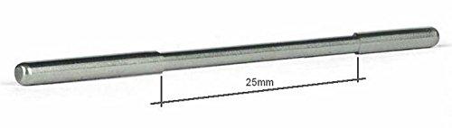 Slot.It PA01-54R Axe 54mm diamètre central réduit x2