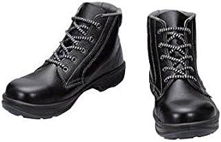 シモン/シモン 安全靴 編上靴 SS22黒 29.0cm(2528754) SS22-29.0 [その他] [その他]