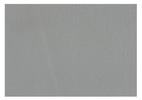 "Headliner Doctor Foam Backed auto Headliner Repair Fabric-Light Gray- 108""x60"""