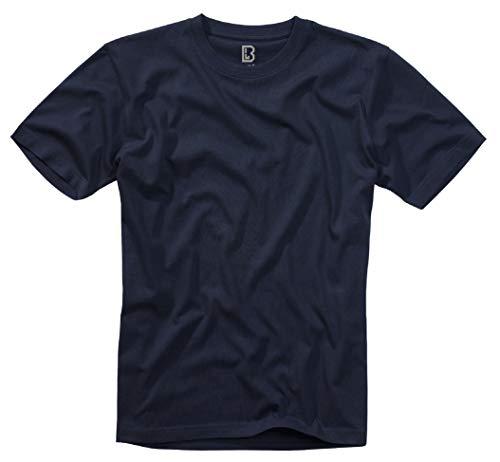 Brandit T-Shirt, Navy XL