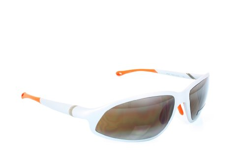 Sonnenbrille - Tag Heuer Th1005 - Silber