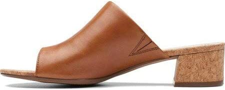 Clarks Elisa Abby sandal Size US 10.5 M