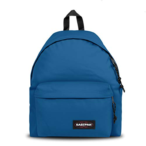 Eastpak PADDED PAK'R Zaino Casual, 40 cm, 24 liters, Blu (Urban Blue)
