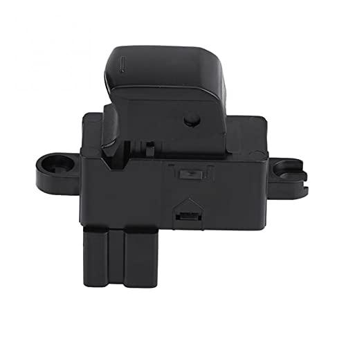 ZHIXIANG Coche Power Master Window Controll Button Fit para Nissan Murano Teana 2008-2012 Qashq 2007-2011 25411JD000