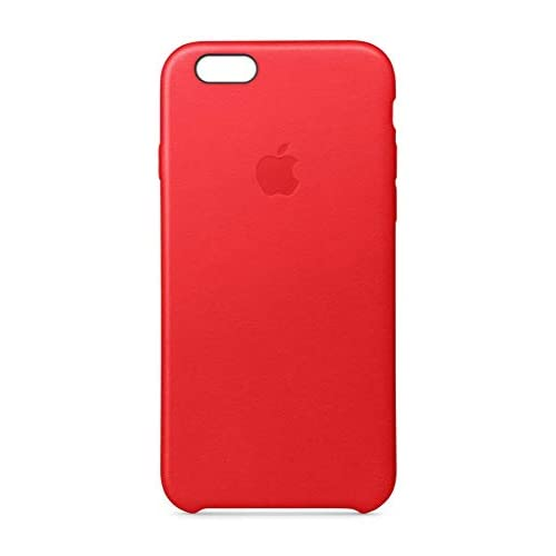 iPhone 6s Leather Case - PRODUCT(RED)