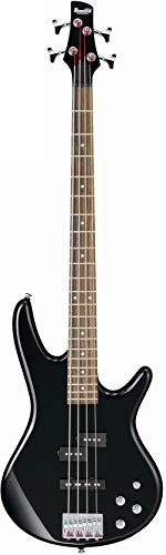 Ibanez GSR200E-Bass, schwarz, GSR200BK