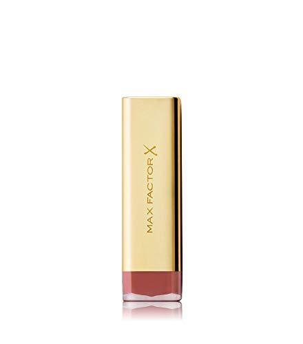 Max Factor Colour Elixir Lipstick Firefly 755 – Pflegender Lippenstift, der mit einem brillanten, intensiven Farbergebnis begeistert