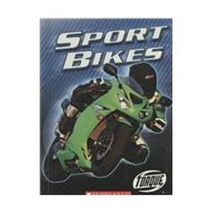 Sport Bikes (Torque: Motorcycles)