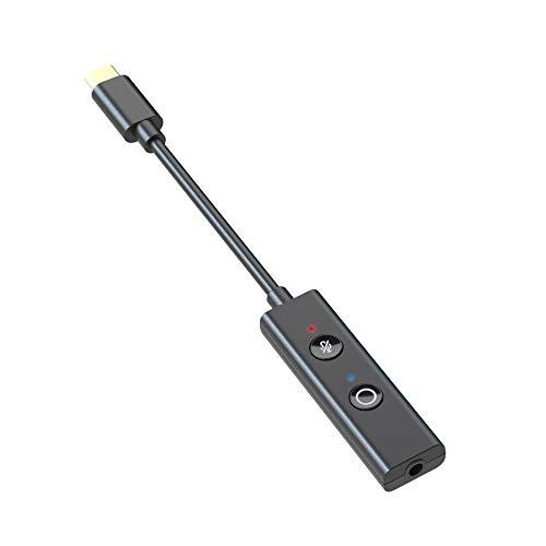 Sound Blaster Play! 4 テレワーク オンライン会議 Windows10用双方向ノイズカットソフト付 ハイレゾ USB DAC SB-PLAY4