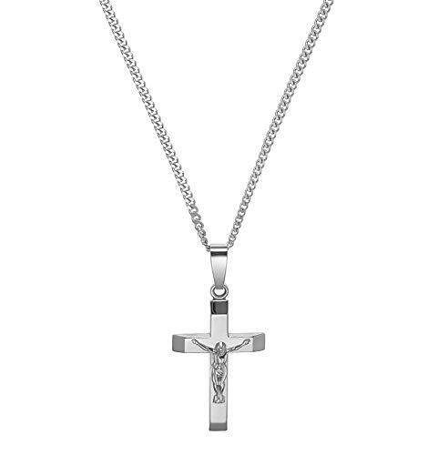 Identim ® -   Kette mit Kreuz