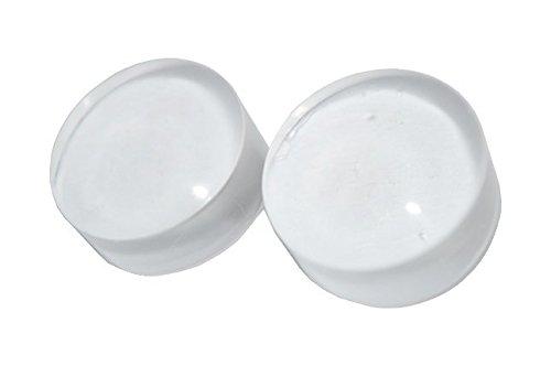 2 encreur de rechange pour Clear Jelly Stamper