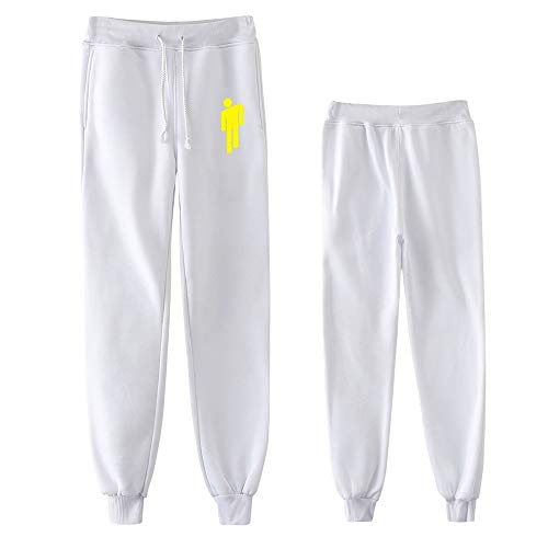 Casual broeken voor heren en dames Gym joggingbroek voor heren Trainingsbroek, slimfit hardloopbroek Trainingspak Joggingbroek met dubbele zakken