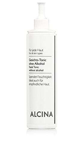 Alcina Gesichts-Tonic ohne Alkohol 500 ml