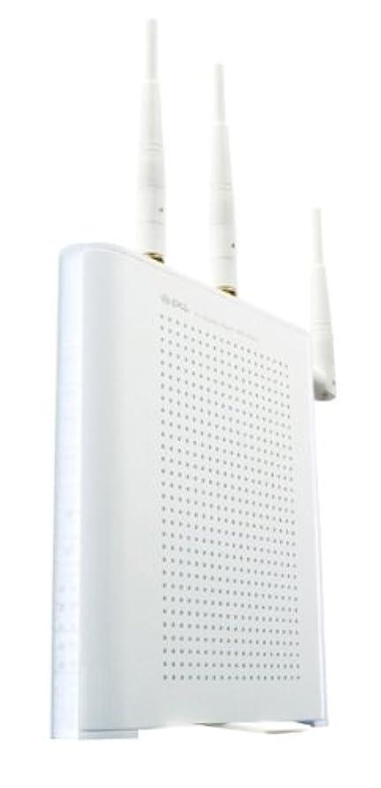 PLANEX 300Mbps 11n/g/b 高速無線LANルータ(WPSボタン) MZK-W04N-X