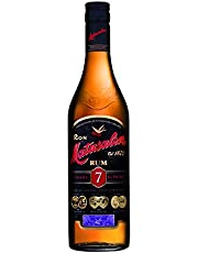 Solera 7 - Ron Dorado - Botella 700 ml