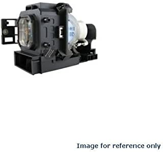 Araca VT85LP Projector Lamp with Housing for NEC VT695 VT595 VT491 VT580 VT480 VT590 VT490 VT495