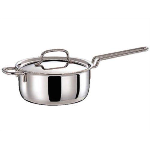 ジオ 片手鍋 18cm GEO-18N ホーム&キッチン 鍋・フライパン 鍋 [並行輸入品]
