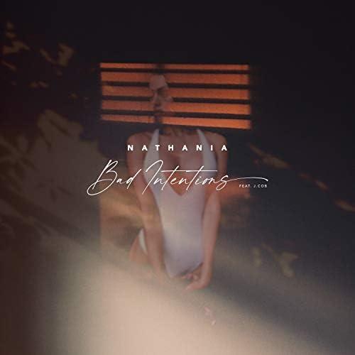 Nathania feat.  J.cob