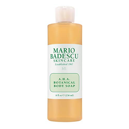 Mario Badescu A.H.A. Botanical Body Soap, 8 oz