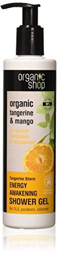 Organic Shop Shower Gel Awaking Tangerine & Mango 280ml
