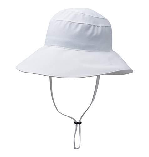 Columbia FirwoodTM Sonnenhut, Damen, Firwood Sun Hat, weiß, Small/Medium