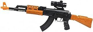 Guns Mw May
