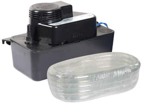 Beckett Pumps Medium Condensate Pump w Shut Safety Ft Switch Miami Mall 17 Department store