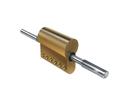 Disec Df07 - Plantilla perforadora Cil Eur Atra