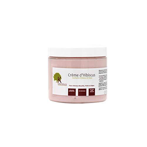 Crème d'Hibiscus - Soin Multi-Usages - 200 ml
