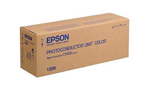 Epson Aculaser C 9300 TN - Original Epson C13S051209 / 1209 - Drum Unit Color - 24000 pages