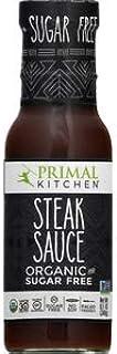 PRIMAL KITCHEN Steak Sauce and Marinade, 8.5 OZ