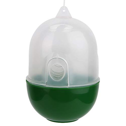 OKBY Bee Catcher-Portable Hanging Bee Catcher Catching Cage Beekeeping Tool