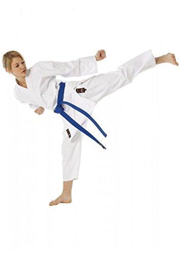 Tokaido Karategi Nissaka, weiß 160
