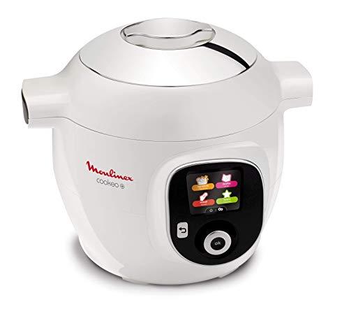 Moulinex Cookeo Intelligenter Multicooker