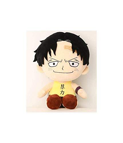 Sakami Merchandise Peluche Ace 25 cm. One Piece