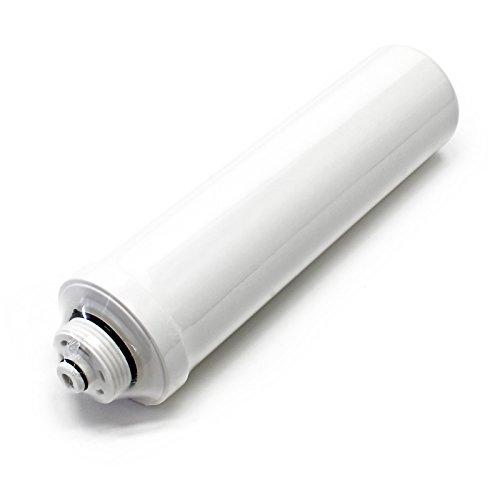 QL-GAC Ersatzfilter für Stufen-Wasserfilter Aktivkohle Granulat Kartusche