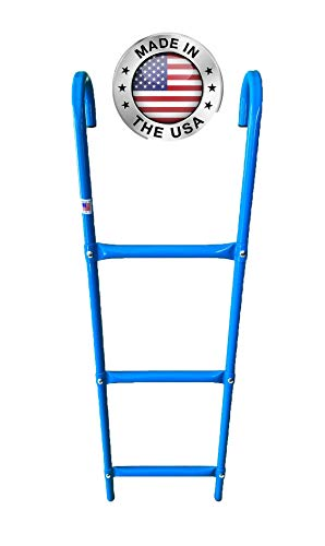 which is the best trampoline ladders in the world