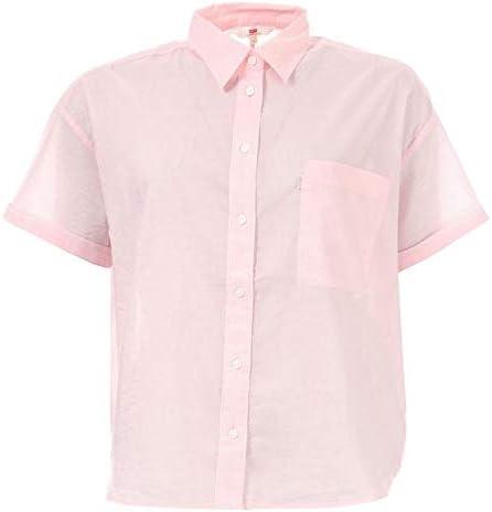 Levis Maxine Shirt Blusa para Mujer
