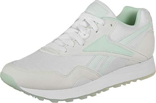 Reebok Rapide Syn, Zapatillas de Running para Mujer, Multicolor (EF Pale/True Grey/White/Storm Glow 000), 36 EU